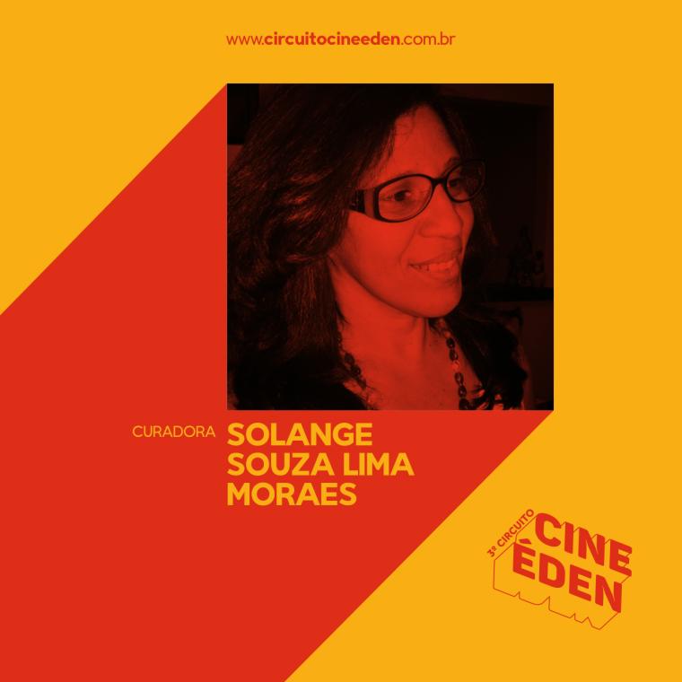 Solange Moraes