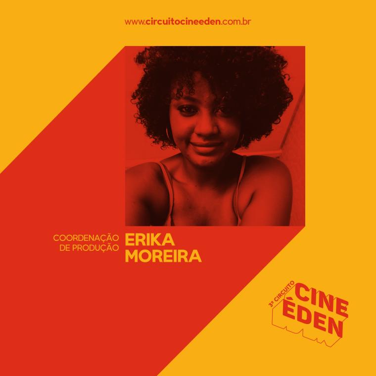 Erika Moreira