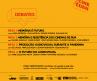 Debates online sobre o audiovisual produzido na Bahia